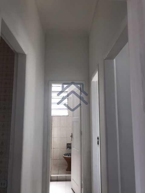 9 - Apartamento para venda e aluguel Rua Joaquim Távora,Engenho Novo, Méier e Adjacências,Rio de Janeiro - R$ 950 - 6602 - 10