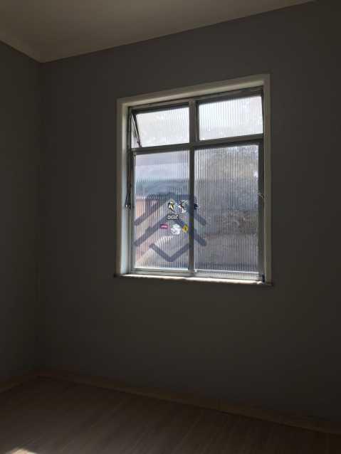 7 - Apartamento para venda e aluguel Rua Joaquim Távora,Engenho Novo, Méier e Adjacências,Rio de Janeiro - R$ 950 - 6602 - 8