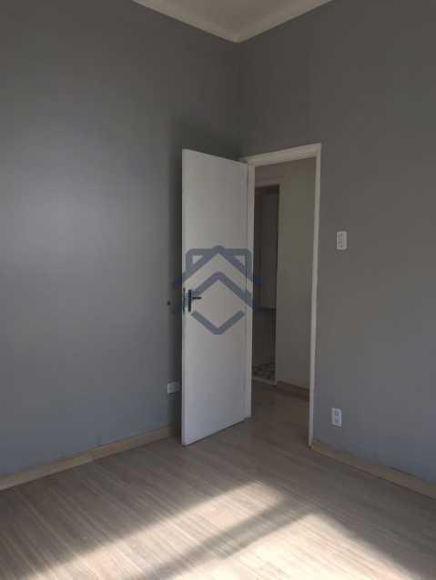 8 - Apartamento para venda e aluguel Rua Joaquim Távora,Engenho Novo, Méier e Adjacências,Rio de Janeiro - R$ 950 - 6602 - 9