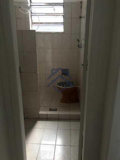 11 - Apartamento para venda e aluguel Rua Joaquim Távora,Engenho Novo, Méier e Adjacências,Rio de Janeiro - R$ 950 - 6602 - 12
