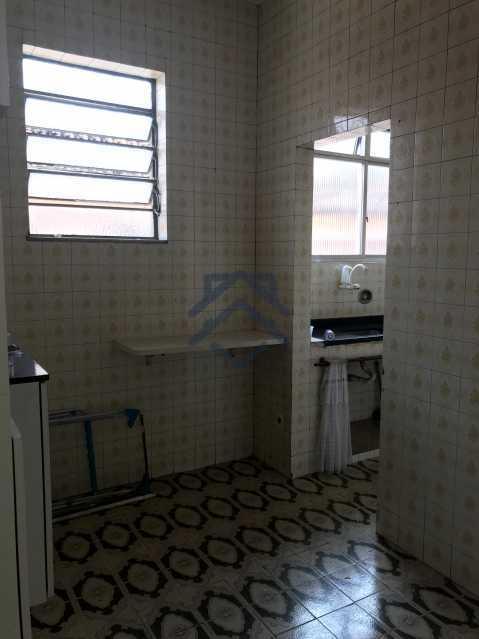 15 - Apartamento para venda e aluguel Rua Joaquim Távora,Engenho Novo, Méier e Adjacências,Rio de Janeiro - R$ 950 - 6602 - 16