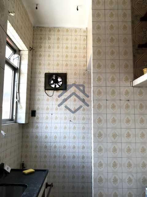 17 - Apartamento para venda e aluguel Rua Joaquim Távora,Engenho Novo, Méier e Adjacências,Rio de Janeiro - R$ 950 - 6602 - 18