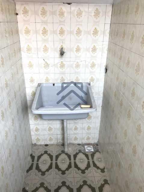 19 - Apartamento para venda e aluguel Rua Joaquim Távora,Engenho Novo, Méier e Adjacências,Rio de Janeiro - R$ 950 - 6602 - 20