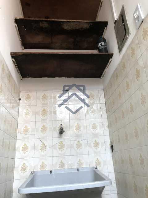 20 - Apartamento para venda e aluguel Rua Joaquim Távora,Engenho Novo, Méier e Adjacências,Rio de Janeiro - R$ 950 - 6602 - 21