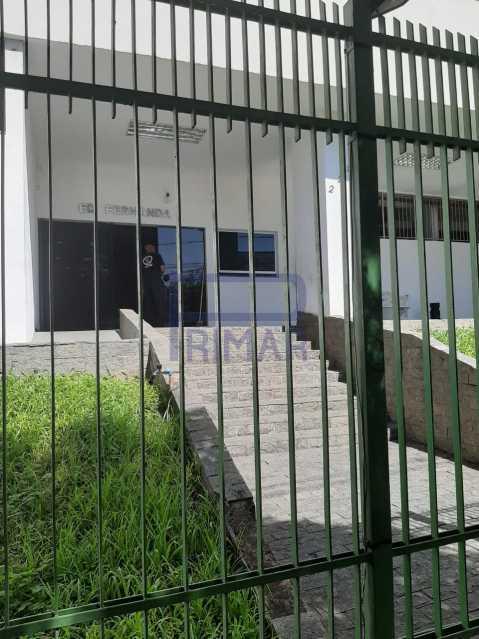 WhatsApp Image 2020-02-18 at 1 - Apartamento para alugar Rua Augusto Nunes,Todos os Santos, Méier e Adjacências,Rio de Janeiro - R$ 650 - MEAP20260 - 18