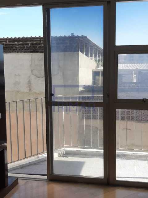 WhatsApp Image 2020-02-18 at 1 - Apartamento para alugar Rua Augusto Nunes,Todos os Santos, Méier e Adjacências,Rio de Janeiro - R$ 650 - MEAP20260 - 4