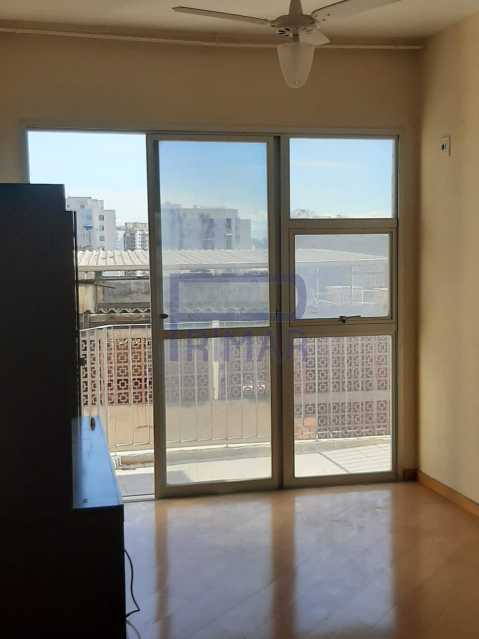 WhatsApp Image 2020-02-18 at 1 - Apartamento para alugar Rua Augusto Nunes,Todos os Santos, Méier e Adjacências,Rio de Janeiro - R$ 650 - MEAP20260 - 1