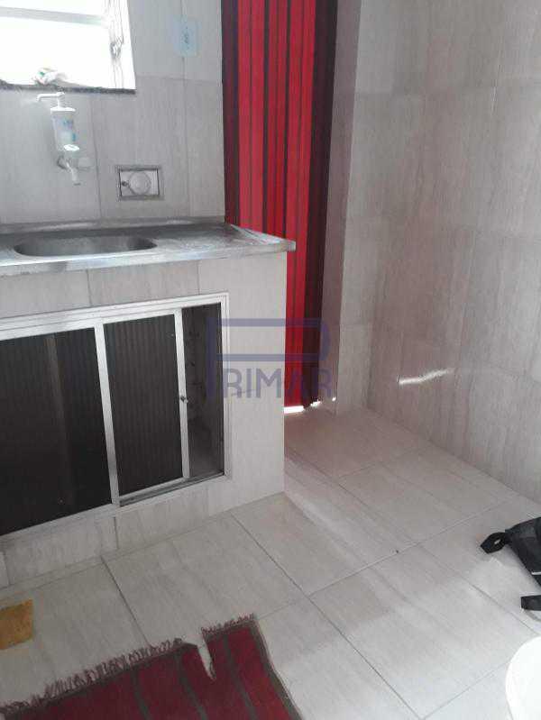 20191129_111640 - Apartamento Para Alugar - Engenho Novo - Rio de Janeiro - RJ - MEAP20503 - 21
