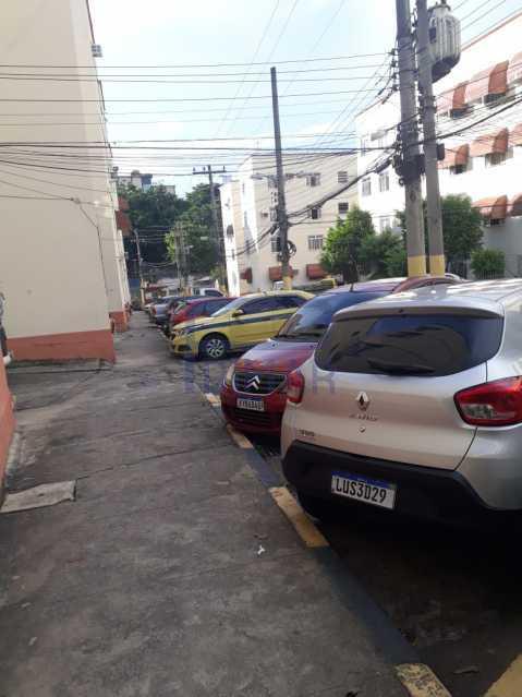 22 - Apartamento para alugar Rua José dos Reis,Inhaúma, Rio de Janeiro - R$ 900 - 2510 - 23