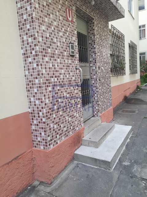 20 - Apartamento para alugar Rua José dos Reis,Inhaúma, Rio de Janeiro - R$ 900 - 2510 - 21