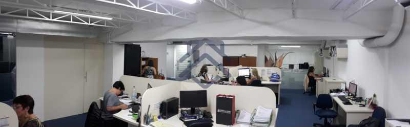 4 - Andar 200m² para alugar Avenida Nossa Senhora de Copacabana,Copacabana, Zona Sul,Rio de Janeiro - R$ 10.000 - MESL20030 - 5