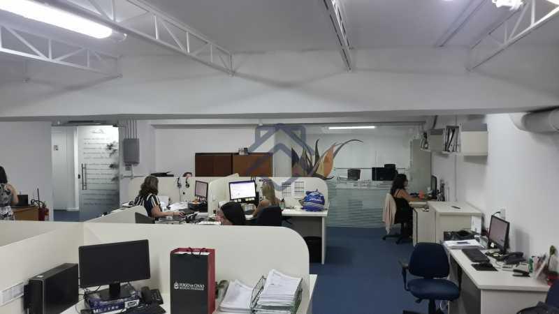 5 - Andar 200m² para alugar Avenida Nossa Senhora de Copacabana,Copacabana, Zona Sul,Rio de Janeiro - R$ 10.000 - MESL20030 - 6