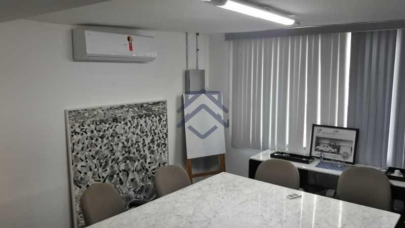 18 - Andar 200m² para alugar Avenida Nossa Senhora de Copacabana,Copacabana, Zona Sul,Rio de Janeiro - R$ 10.000 - MESL20030 - 19
