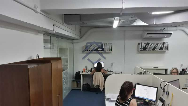6 - Andar 200m² para alugar Avenida Nossa Senhora de Copacabana,Copacabana, Zona Sul,Rio de Janeiro - R$ 10.000 - MESL20030 - 7