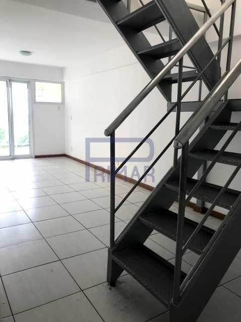 IMG_4285 - Apartamento Rua Carolina Santos,Lins de Vasconcelos,Rio de Janeiro,RJ À Venda,2 Quartos,145m² - MEAP20231 - 5