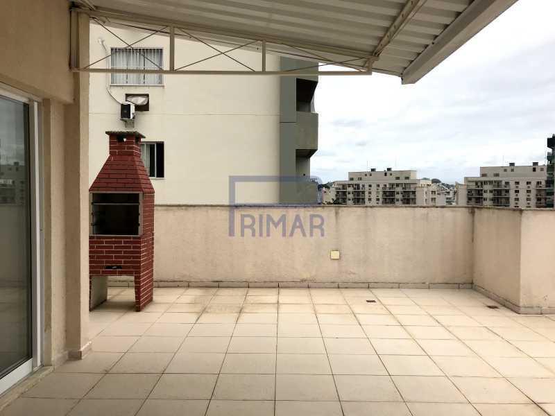 IMG_4343 - Apartamento Rua Carolina Santos,Lins de Vasconcelos,Rio de Janeiro,RJ À Venda,2 Quartos,145m² - MEAP20231 - 25