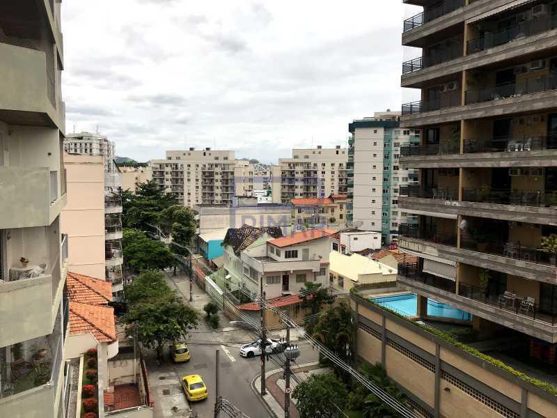 IMG_4345 - Apartamento Rua Carolina Santos,Lins de Vasconcelos,Rio de Janeiro,RJ À Venda,2 Quartos,145m² - MEAP20231 - 27