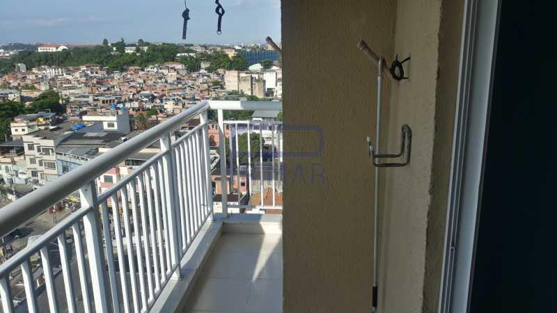 20200115_165647_Easy-Resize.co - Apartamento À Venda Rua Cadete Polônia,Sampaio, Rio de Janeiro - R$ 230.000 - MEAP20221 - 3