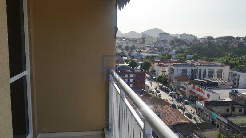 20200115_165656_Easy-Resize.co - Apartamento À Venda Rua Cadete Polônia,Sampaio, Rio de Janeiro - R$ 230.000 - MEAP20221 - 1