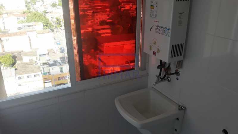 20200115_165805_Easy-Resize.co - Apartamento À Venda Rua Cadete Polônia,Sampaio, Rio de Janeiro - R$ 230.000 - MEAP20221 - 18