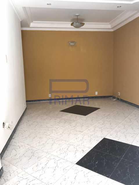 01 - Apartamento Rua Flack,Riachuelo, Rio de Janeiro, RJ Para Alugar, 2 Quartos, 69m² - MEAP20252 - 1