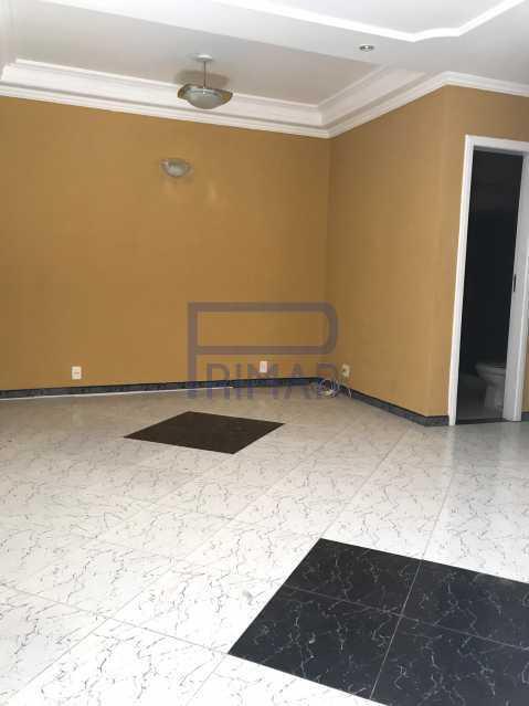 02 - Apartamento Rua Flack,Riachuelo, Rio de Janeiro, RJ Para Alugar, 2 Quartos, 69m² - MEAP20252 - 3