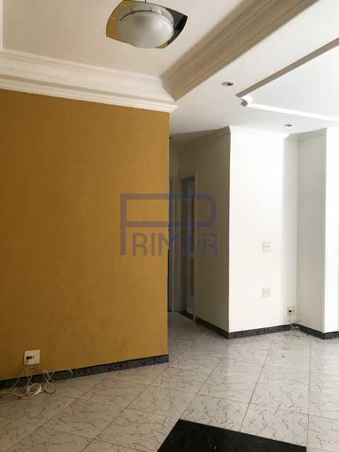 03 - Apartamento Rua Flack,Riachuelo, Rio de Janeiro, RJ Para Alugar, 2 Quartos, 69m² - MEAP20252 - 4