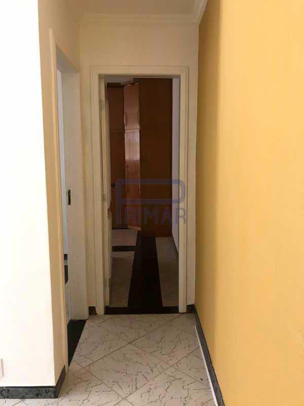 06 - Apartamento Rua Flack,Riachuelo, Rio de Janeiro, RJ Para Alugar, 2 Quartos, 69m² - MEAP20252 - 7