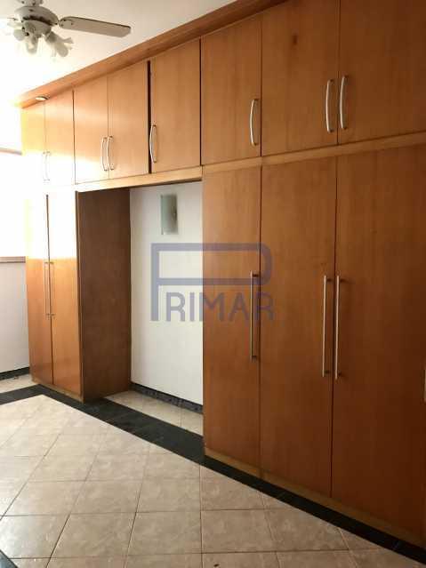 09 - Apartamento Rua Flack,Riachuelo, Rio de Janeiro, RJ Para Alugar, 2 Quartos, 69m² - MEAP20252 - 10