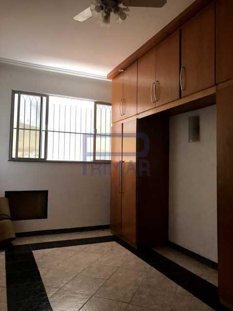 10 - Apartamento Rua Flack,Riachuelo, Rio de Janeiro, RJ Para Alugar, 2 Quartos, 69m² - MEAP20252 - 11