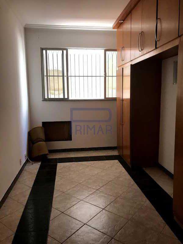 11 - Apartamento Rua Flack,Riachuelo, Rio de Janeiro, RJ Para Alugar, 2 Quartos, 69m² - MEAP20252 - 12
