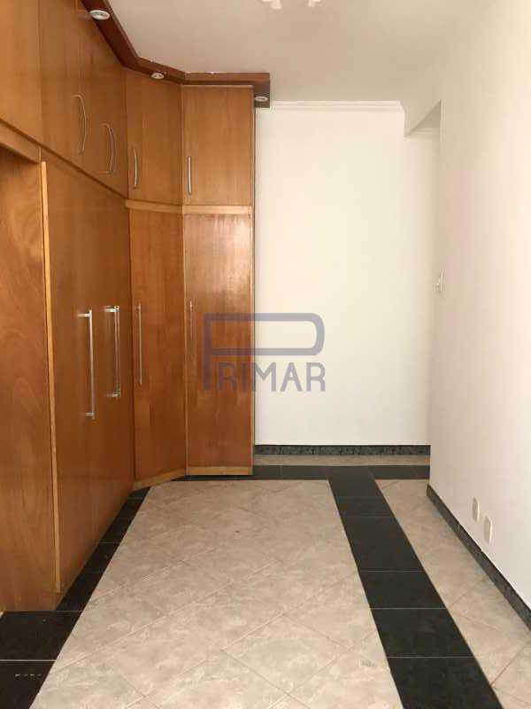 12 - Apartamento Rua Flack,Riachuelo, Rio de Janeiro, RJ Para Alugar, 2 Quartos, 69m² - MEAP20252 - 13