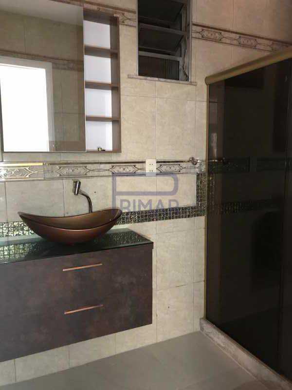 13 - Apartamento Rua Flack,Riachuelo, Rio de Janeiro, RJ Para Alugar, 2 Quartos, 69m² - MEAP20252 - 14