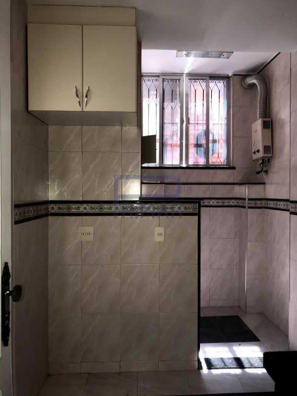 20 - Apartamento Rua Flack,Riachuelo, Rio de Janeiro, RJ Para Alugar, 2 Quartos, 69m² - MEAP20252 - 21