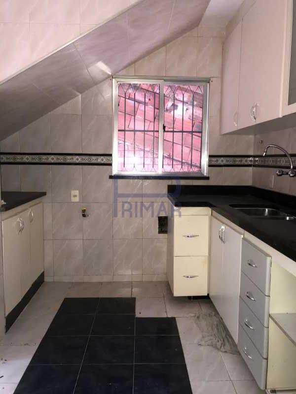 21 - Apartamento Rua Flack,Riachuelo, Rio de Janeiro, RJ Para Alugar, 2 Quartos, 69m² - MEAP20252 - 22