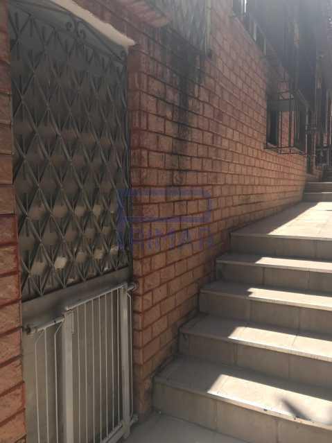 24 - Apartamento Rua Flack,Riachuelo, Rio de Janeiro, RJ Para Alugar, 2 Quartos, 69m² - MEAP20252 - 25
