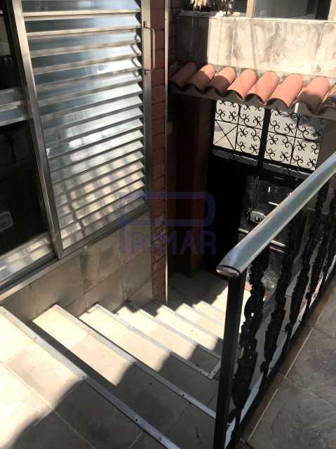27 - Apartamento Rua Flack,Riachuelo, Rio de Janeiro, RJ Para Alugar, 2 Quartos, 69m² - MEAP20252 - 28