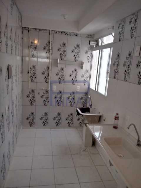 02 - Apartamento para alugar Avenida Chrisóstomo Pimentel de Oliveira,Anchieta, Rio de Janeiro - R$ 750 - 6855 - 3