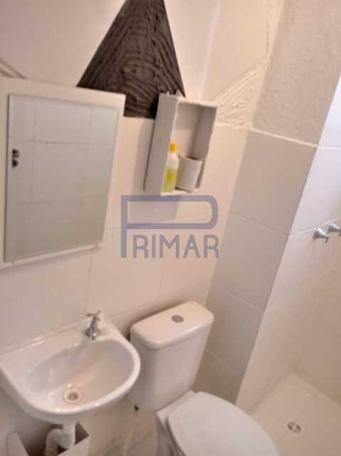 03 - Apartamento para alugar Avenida Chrisóstomo Pimentel de Oliveira,Anchieta, Rio de Janeiro - R$ 750 - 6855 - 4
