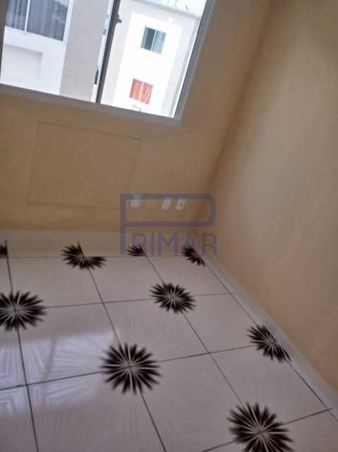 05 - Apartamento para alugar Avenida Chrisóstomo Pimentel de Oliveira,Anchieta, Rio de Janeiro - R$ 750 - 6855 - 6