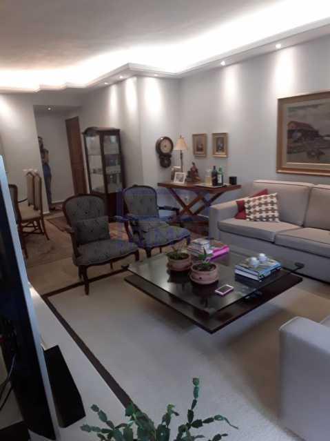 WhatsApp Image 2020-03-02 at 1 - Apartamento à venda Rua Jornalista Henrique Cordeiro,Barra da Tijuca, Barra e Adjacências,Rio de Janeiro - R$ 1.300.000 - MEAP40001 - 4