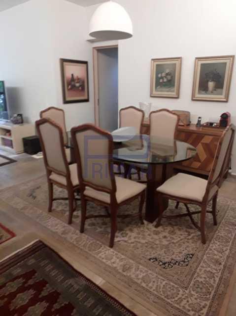 WhatsApp Image 2020-03-02 at 1 - Apartamento à venda Rua Jornalista Henrique Cordeiro,Barra da Tijuca, Barra e Adjacências,Rio de Janeiro - R$ 1.300.000 - MEAP40001 - 6