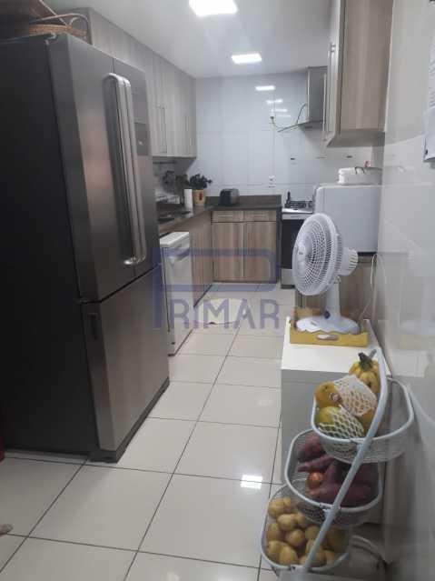 WhatsApp Image 2020-03-02 at 1 - Apartamento à venda Rua Jornalista Henrique Cordeiro,Barra da Tijuca, Barra e Adjacências,Rio de Janeiro - R$ 1.300.000 - MEAP40001 - 24