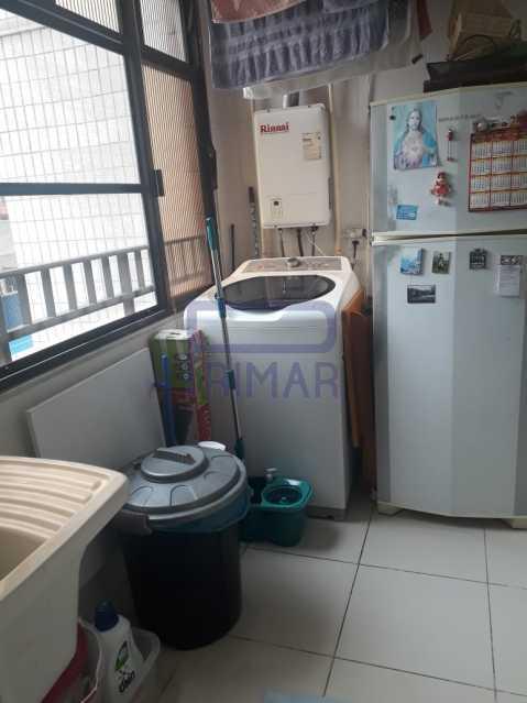 WhatsApp Image 2020-03-02 at 1 - Apartamento à venda Rua Jornalista Henrique Cordeiro,Barra da Tijuca, Barra e Adjacências,Rio de Janeiro - R$ 1.300.000 - MEAP40001 - 25