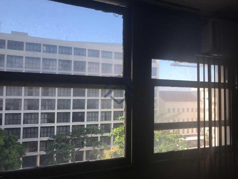 21 - Sala Comercial 82m² para alugar Avenida Venezuela,Saúde, Rio de Janeiro - R$ 1.700 - MESL30012 - 22