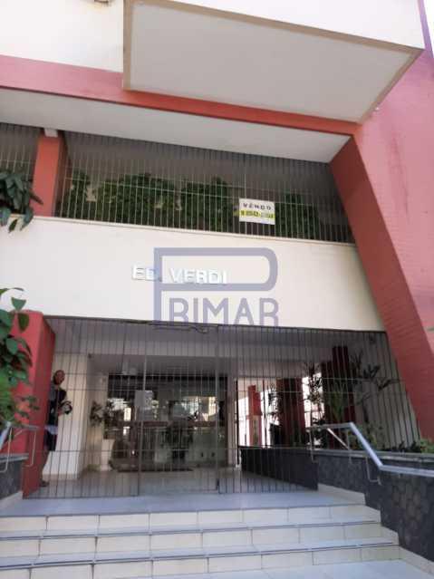 1. - Apartamento Rua Conselheiro Ferraz,Lins de Vasconcelos, Rio de Janeiro, RJ Para Alugar, 2 Quartos, 66m² - MEAP20430 - 1