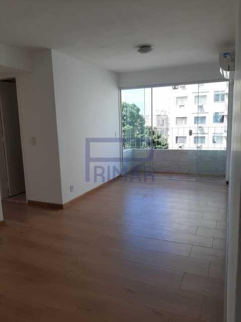 2. - Apartamento Rua Conselheiro Ferraz,Lins de Vasconcelos, Rio de Janeiro, RJ Para Alugar, 2 Quartos, 66m² - MEAP20430 - 3