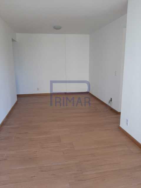 3. - Apartamento Rua Conselheiro Ferraz,Lins de Vasconcelos, Rio de Janeiro, RJ Para Alugar, 2 Quartos, 66m² - MEAP20430 - 4
