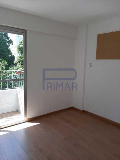 5. - Apartamento Rua Conselheiro Ferraz,Lins de Vasconcelos, Rio de Janeiro, RJ Para Alugar, 2 Quartos, 66m² - MEAP20430 - 6