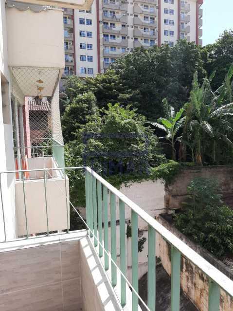 9. - Apartamento Rua Conselheiro Ferraz,Lins de Vasconcelos, Rio de Janeiro, RJ Para Alugar, 2 Quartos, 66m² - MEAP20430 - 10